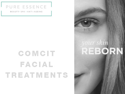 COMCIT Facial Treatments
